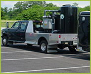 Remediation Rental Fleet